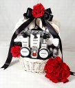 Maribel Wedding Gift Basket
