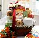 A Speedy Recovery Gourmet Gift Basket