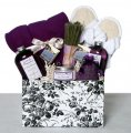 Lavender Fields - Bath and Body Gift