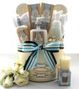 The Le Havre Spa Gift Basket