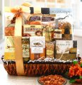 Hearth & Home Gourmet Gift Basket