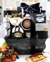 The Distinguished Client Gourmet Gift Basket