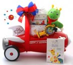 Baby Einstein Space Adventure Gift Basket