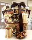 You Deserve A Coffee Break - Gourmet Gift Basket