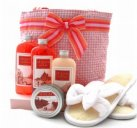 Mom's Escape Kit - Guava - Bath and Body Gift