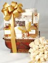 Venetian Monarch Gift Basket
